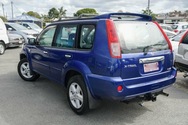 2005 Nissan X-Trail T30 II TI Suv Image 3