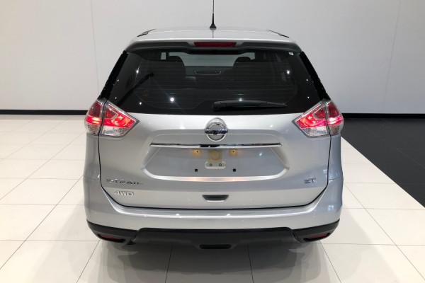 2017 MY16 Nissan X-Trail T32 ST Awd wagon Image 5