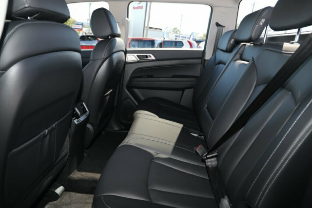 2019 SsangYong Musso XLV Ultimate 13 of 22