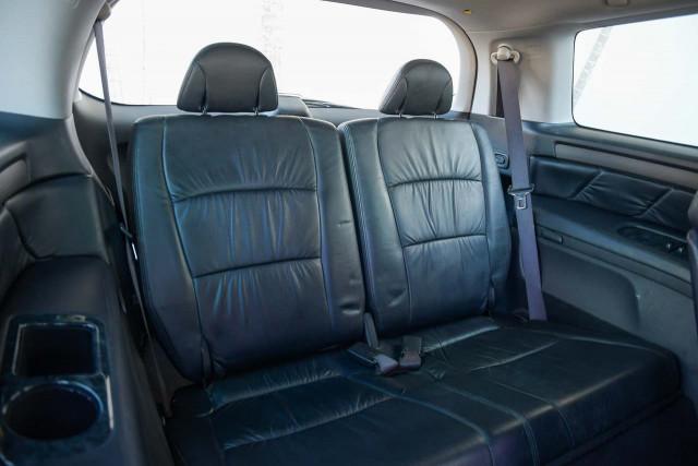 2007 Honda Odyssey 3rd Gen MY07 Luxury Wagon Image 19