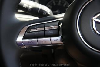 2020 Mazda CX-30 DM Series G20 Touring Wagon image 12