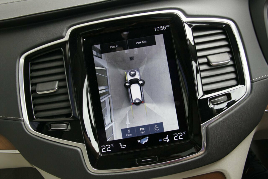 2016 MY17 Volvo XC90 L Series MY17 T8 Geartronic AWD Excellence Suv