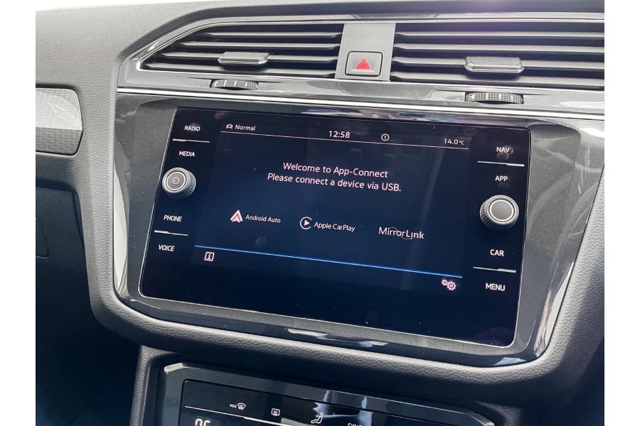 2021 Volkswagen Tiguan 5N 110TSI Life Suv