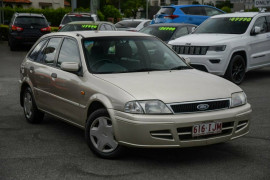 Ford Laser LXI KQ