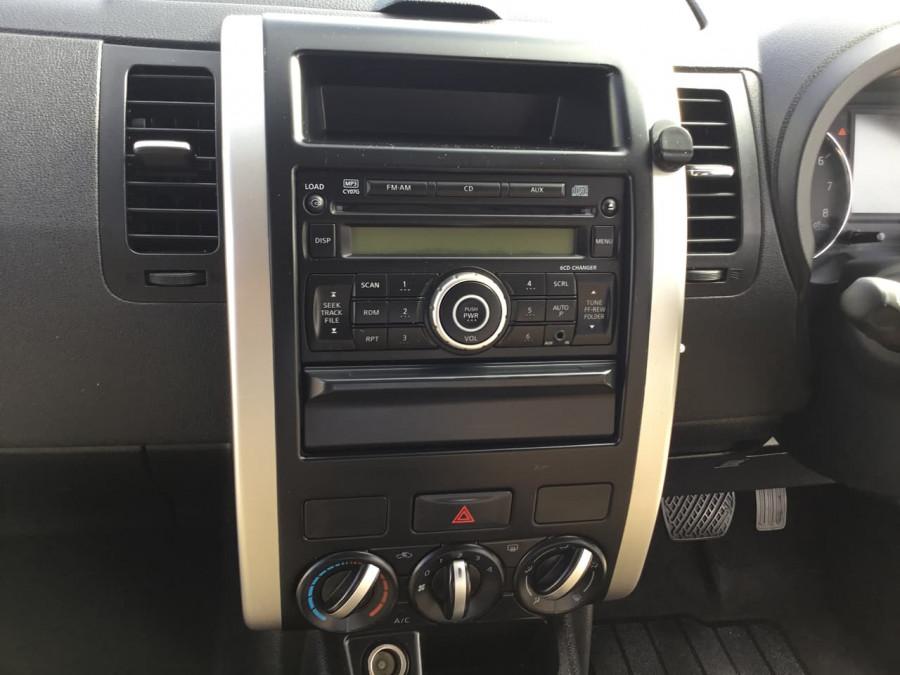 2011 Nissan X-Trail T31 Series IV ST Suv