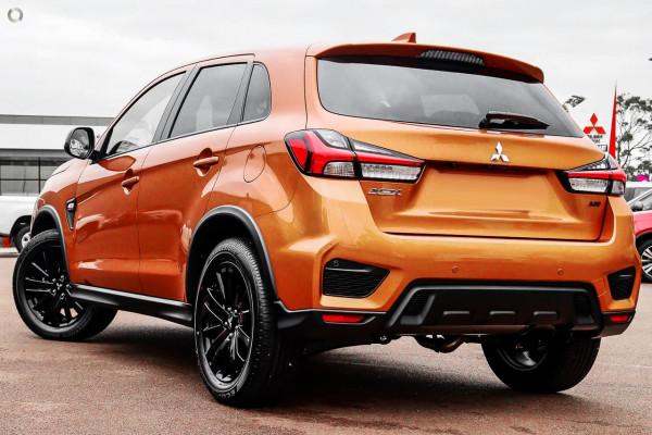 2020 Mitsubishi ASX XD MR Suv Image 4