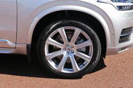 2018 Volvo XC90 L Series T6 Inscription Suv