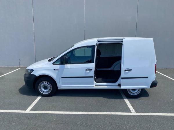 2019 Volkswagen Caddy 2K SWB Van Van