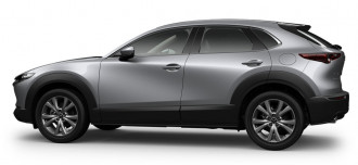 2020 Mazda CX-30 DM Series G25 Touring Wagon image 20