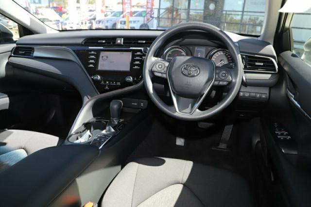 2020 Toyota Camry AXVH71R Ascent Sedan Image 10