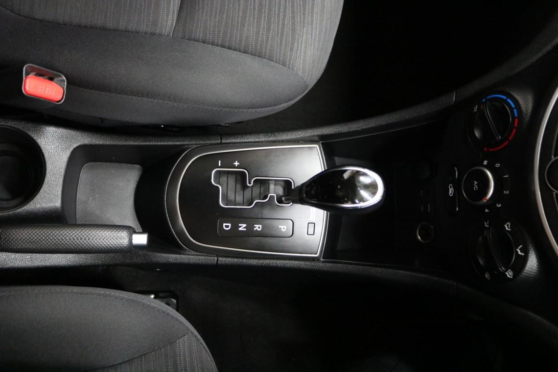 2018 MY19 Hyundai Accent RB6 MY19 SPORT Sedan Image 12