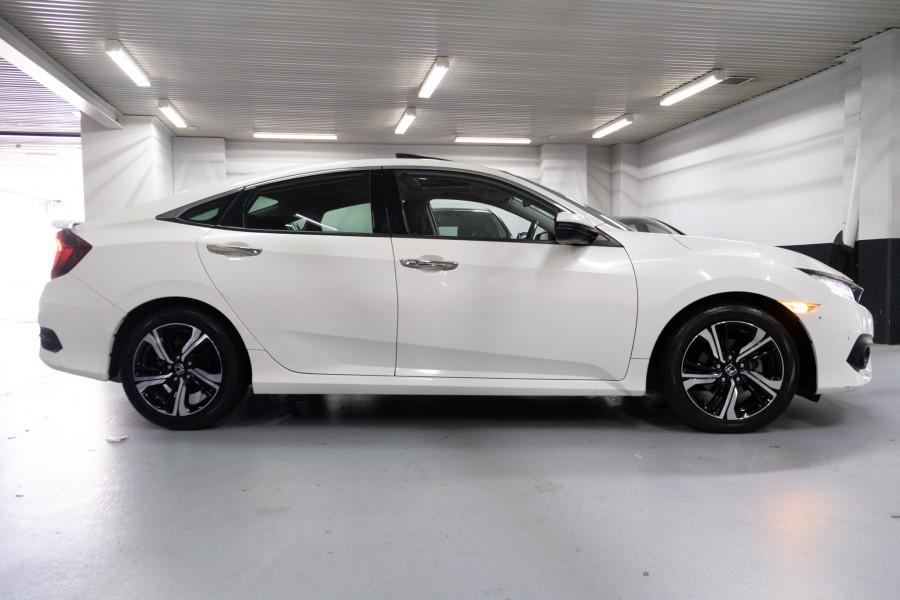 2016 Honda Civic RS