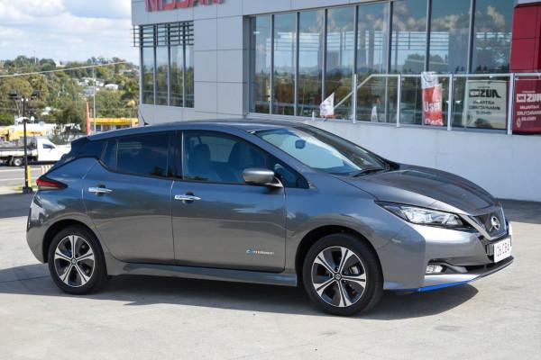 2021 Nissan Leaf ZE1 Hatchback Image 5