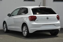2019 Volkswagen Polo Hatchback Image 3