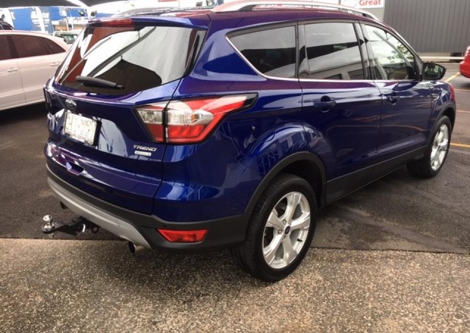2016 Ford Escape ZG Trend Suv