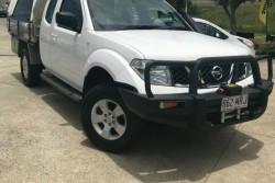 Nissan Navara RX (4x4) D40