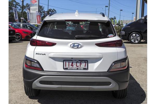 2021 Hyundai KONA OS.V4 Suv Image 2