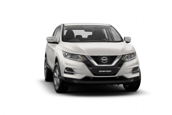 2020 MY0  Nissan QASHQAI J11 Series 3 ST Hatchback Image 5