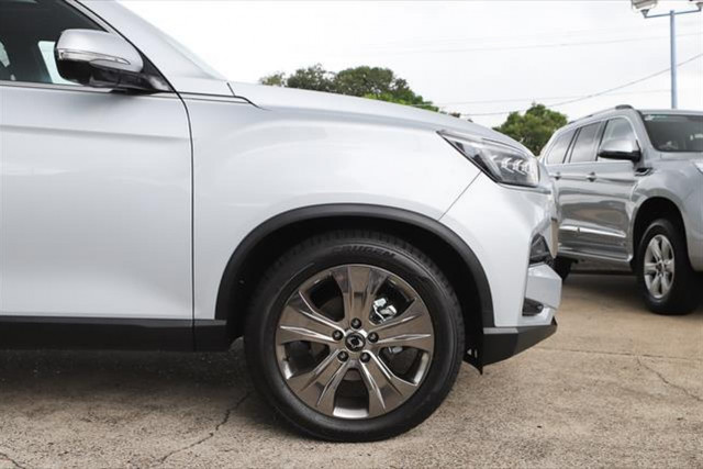 2021 SsangYong Rexton Ultimate 5 of 20