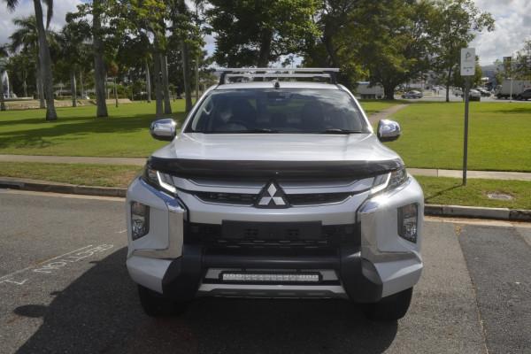 Mitsubishi Triton GLS MR