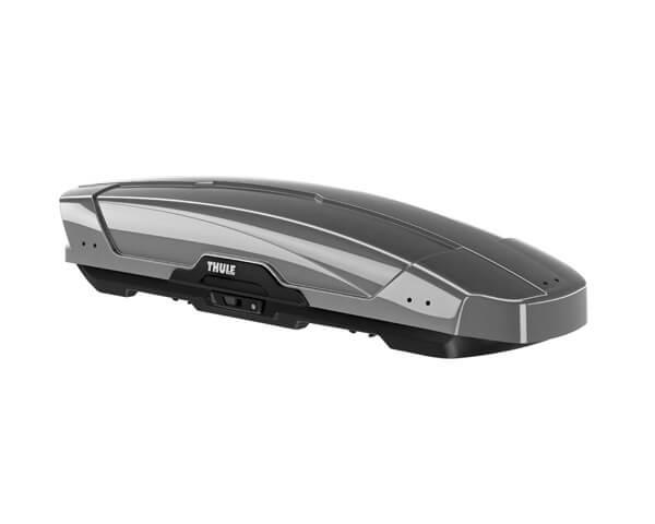 Carrier Pod Motion XT SPORT 600 - silver (THULE)