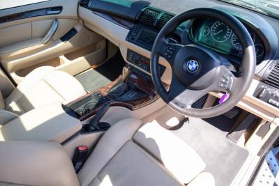 2006 BMW X5 E53 MY05 d Suv