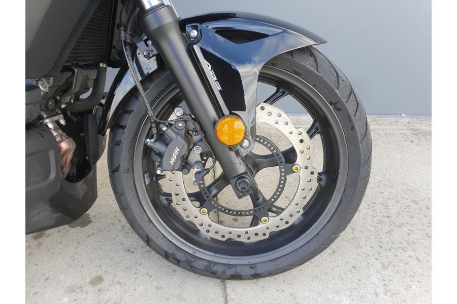 2014 Honda CTX700 CTX200 Motorcycle