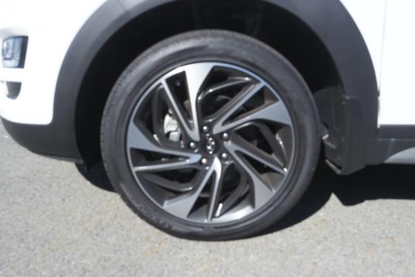 2019 MY20 Hyundai Tucson TL3 Highlander Suv Image 3