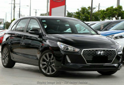 Hyundai i30 SR D-CT PD2 MY18