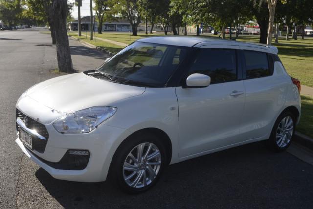 2020 Suzuki Swift AZ II Hatchback Image 2