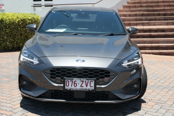 2020 MY20.25 Ford Focus SA 2020.25MY ST Hatch Image 2