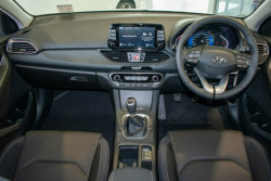 2021 MY22 Hyundai i30 PD.V4 i30 Hatchback