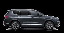 New Hyundai New Santa-Fe