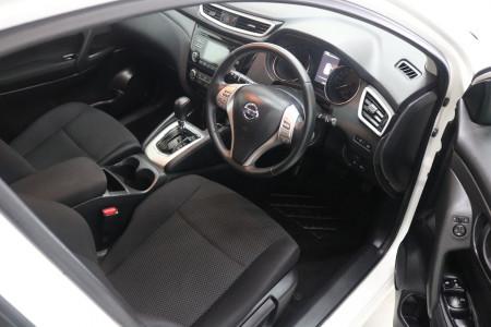 2016 Nissan QASHQAI J11 ST Suv Image 4