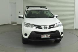 Toyota RAV4 GX ASA44R