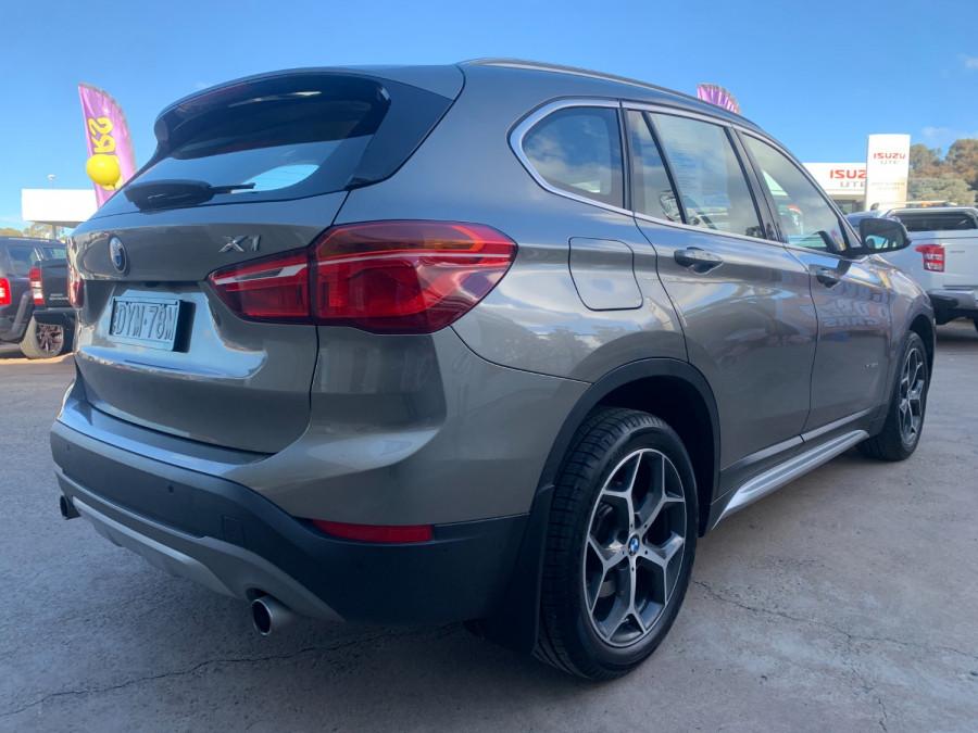 2016 BMW X1 F48 xDrive20d Suv Image 7