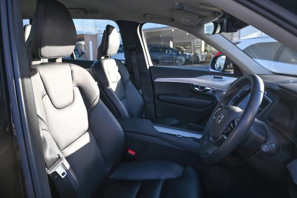 2015 Volvo XC90 (No Series) MY16 T6 Momentum Suv Image 5