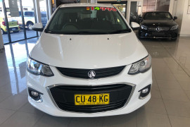 2017 MY18 Holden Barina TM LS Hatchback