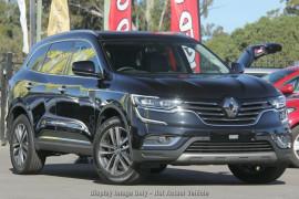 Renault Koleos Intens X-tronic HZG
