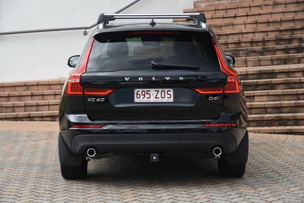 2019 Volvo XC60 UZ MY19 D4 Suv Image 4