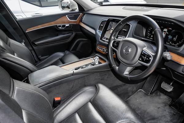 2016 Volvo XC90 (No Series) MY17 T8 Inscription Suv Image 5