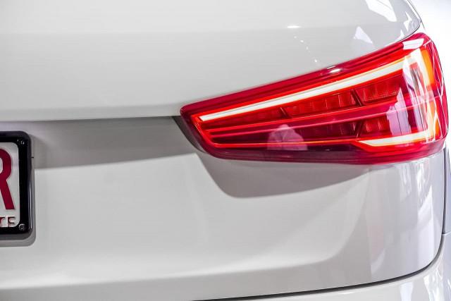 2016 Audi Rs Q3 8U MY16 Suv Image 19