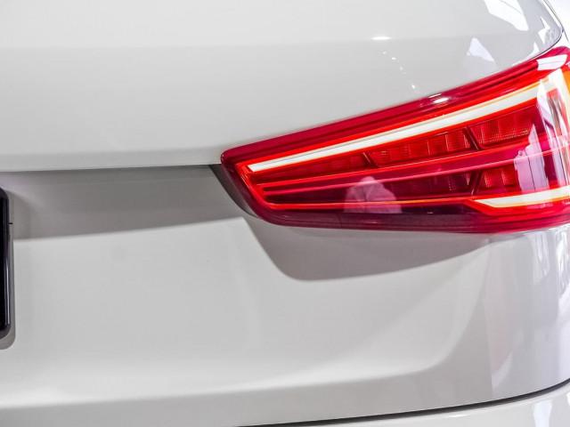 2016 Audi Rs Q3 8U MY16 Suv