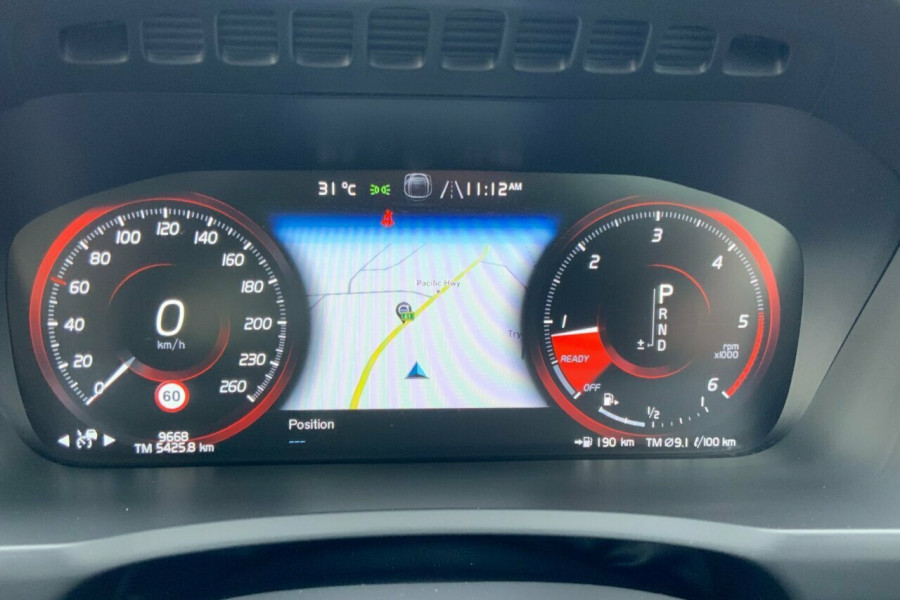 2018 MY19 Volvo XC90 256 MY19 D5 Inscription (AWD) Suv Mobile Image 19