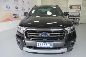 2020 MY20.25 Ford Ranger PX MKIII 2020.25MY WILDTRAK Utility
