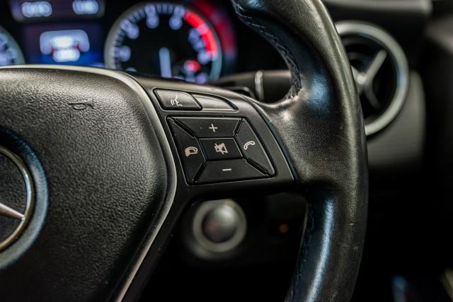 2015 MY06 Mercedes-Benz A-class W176  A180 Hatchback Image 28