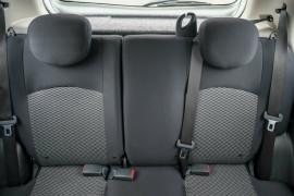2016 MY15 Nissan Micra K13 Series 4 MY15 ST Hatchback Mobile Image 12