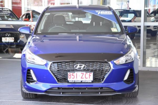 2019 Hyundai i30 PD2 Go Hatchback Image 2