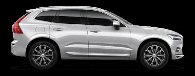 Volvo XC60 ebrochure