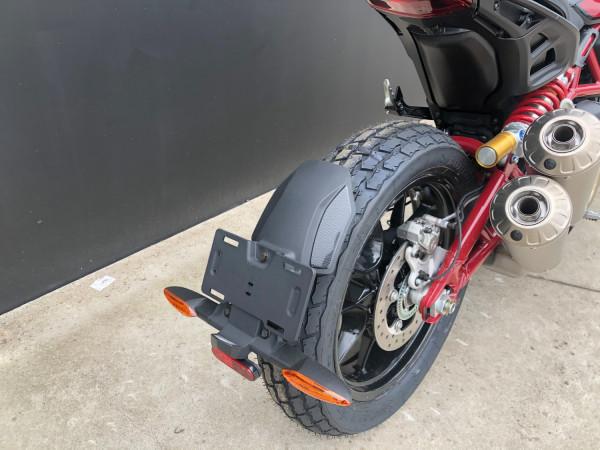 2020 Indian FTR1200 S Race Replica Motorcycle